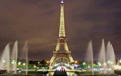 La Torre Eiffel horarios y datos de interés