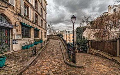 Montmartre, un paseo lleno de secretos
